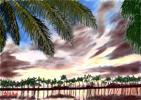 ハワイシリーズ2